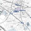 1R Apartment to Rent in Toshima-ku Map