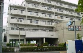 2LDK Apartment in Sakuragawa - Itabashi-ku