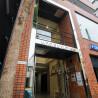 1K Serviced Apartment to Rent in Osaka-shi Naniwa-ku Exterior