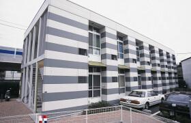 1K Apartment in Michinobehoncho - Kamagaya-shi