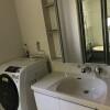 3LDK Town house to Rent in Nagoya-shi Mizuho-ku Washroom