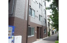 1K Apartment in Denenchofu honcho - Ota-ku
