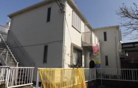 2DK Apartment in Higashiyama - Meguro-ku