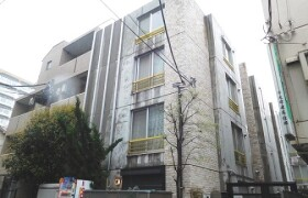 1R Mansion in Yoyogi - Shibuya-ku