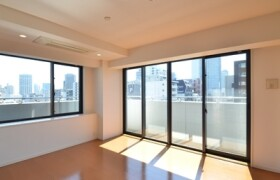 3LDK Mansion in Minato - Chuo-ku