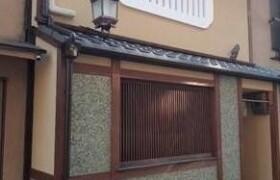 2LDK {building type} in Kanayacho - Kyoto-shi Higashiyama-ku