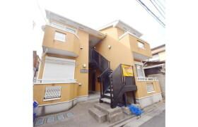 1K Apartment in Senju tatsutacho - Adachi-ku