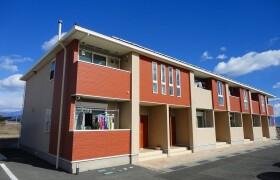 1LDK Apartment in Yoshida - Minamiarupusu-shi