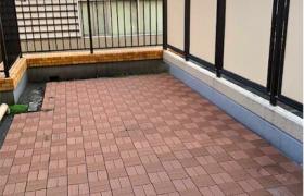 新宿区新宿-1DK{building type}