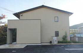 京都市山科区 西野山百々町 1K アパート