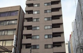 1R Apartment in Tsukiji - Chuo-ku