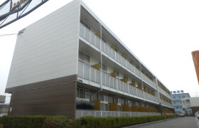 1K Mansion in Haradanaka - Toyonaka-shi