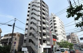 1R Apartment in Shimomeguro - Meguro-ku