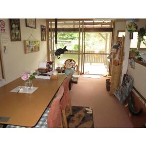 仙台市太白區萩ケ丘-1R公寓 房間格局