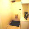 1LDK Apartment to Buy in Minato-ku Entrance