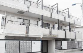 1R Mansion in Akabanenishi - Kita-ku