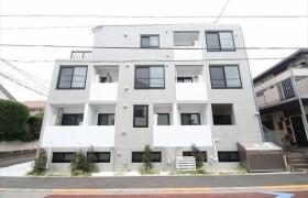 世田谷區奥沢-2LDK公寓大廈