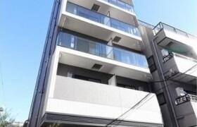 丰岛区巣鴨-1K公寓大厦