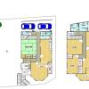 6SLDK House to Buy in Toyonaka-shi Floorplan