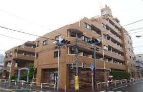 板橋区 中丸町 2K マンション