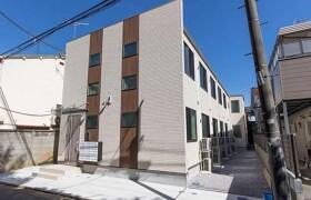81 【Tokiwadai】KABOCHA NO BASHA - Guest House in Itabashi-ku