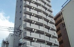1K Apartment in Kanamecho - Toshima-ku