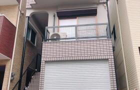 5DK {building type} in Sangenyanishi - Osaka-shi Taisho-ku