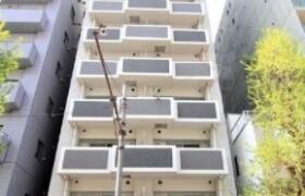 1K {building type} in Kuramae - Taito-ku