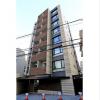 1R Apartment to Rent in Minato-ku Exterior