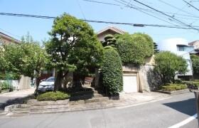 4LDK {building type} in Sanno - Ota-ku