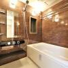 1DK Apartment to Buy in Osaka-shi Chuo-ku Washroom