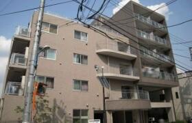 新宿区 若葉 2LDK {building type}
