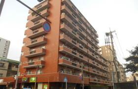 福岡市中央区 - 大手門 公寓 3LDK