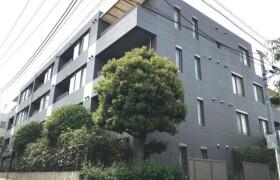 1LDK Mansion in Nakacho - Meguro-ku