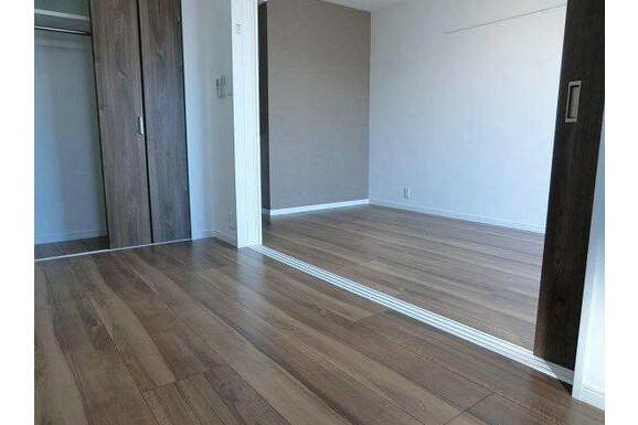 1LDK Apartment to Rent in Nakano-ku Exterior
