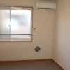 1LDK Apartment to Rent in Ota-ku Bedroom