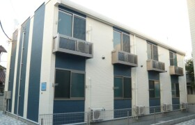 1K Apartment in Inogata - Komae-shi