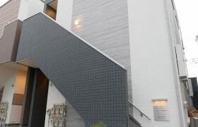 江户川区北小岩-1R公寓