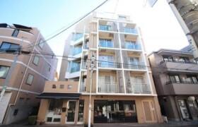 1DK Apartment in Jiyugaoka - Meguro-ku