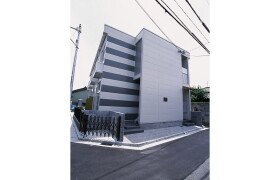 東大阪市友井-1K公寓