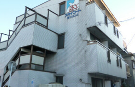 1R Mansion in Minamicho - Warabi-shi