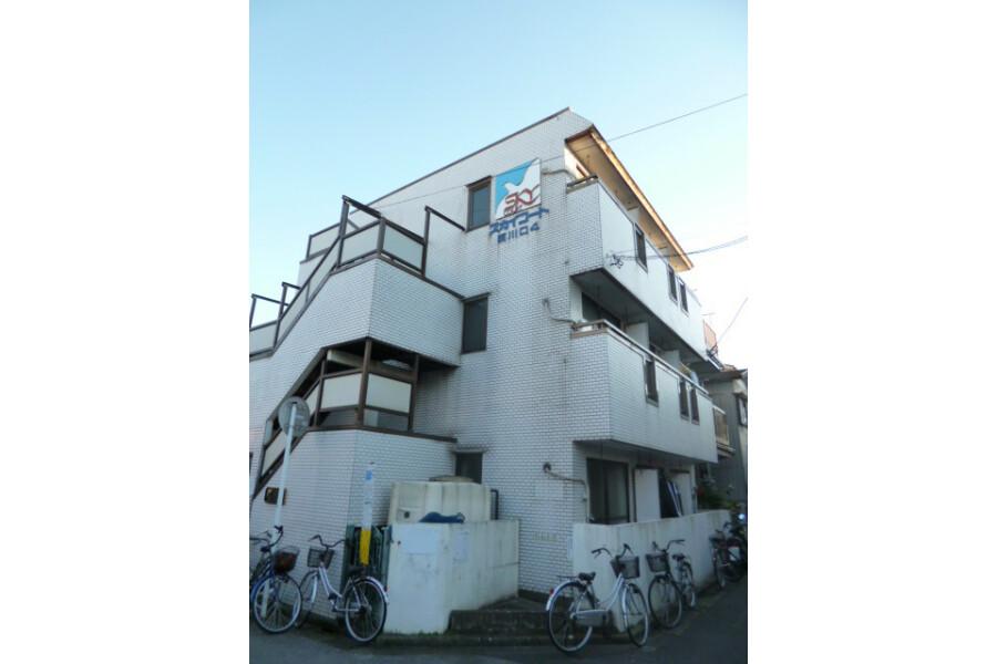 1R Apartment to Rent in Warabi-shi Exterior