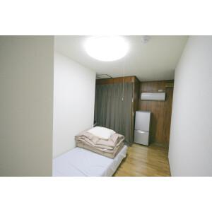 Yokohama Bay city - Guest House in Yokohama-shi Kanagawa-ku Floorplan