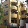 1K Apartment to Buy in Meguro-ku Exterior