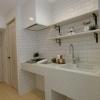 1SDK Apartment to Buy in Shibuya-ku Kitchen