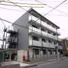 1K Apartment to Rent in Otsu-shi Exterior