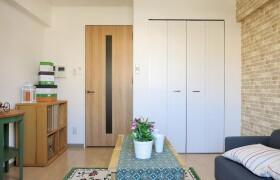 1K Apartment in Sammeicho - Osaka-shi Abeno-ku