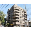 3LDK Apartment to Rent in Osaka-shi Kita-ku Exterior