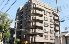3LDK Mansion in Oyodominami - Osaka-shi Kita-ku