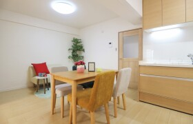 3LDK {building type} in Itachibori - Osaka-shi Nishi-ku